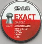JSB Exact Diabolo śrut kal. 4,5 mm